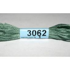Нитки мулине для вышивания Гамма 3062